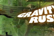 Gravity Rush Revidw
