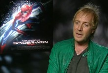 Rhys Ifans - The Amazing Spider-Man