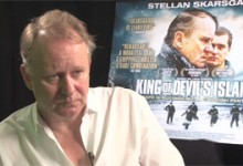 Stellan Skarsgård - King of Devil's Island