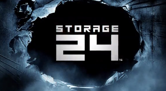 Storage 24 movie logo