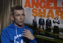 The Angels' Share Interview - Paul Brannigan
