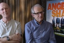 The Angels' Share Interview Paul Laverty Ken Loach