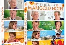 The Best Exotic Marigold Hotel Packshot