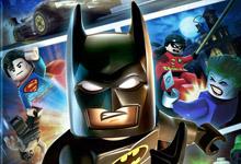 LEGO Batman 2 - Cover Art