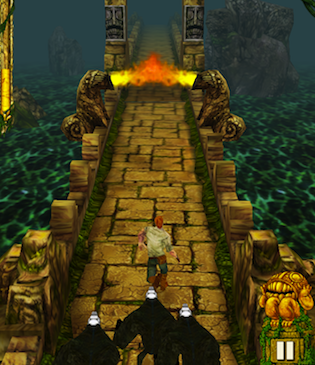 temple run 1 online