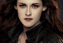 Bella in The Twilight Saga - Breaking Dawn - Part 2