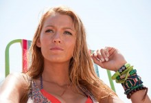 Blake Lively in Savages