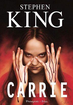 Resultado de imagen para Carrie stephen king