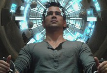 Total Recall film trailer