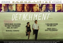 Detachment UK Poster