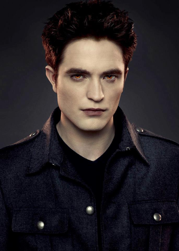 Edward In The Twilight Saga Breaking Dawn Part 2 2