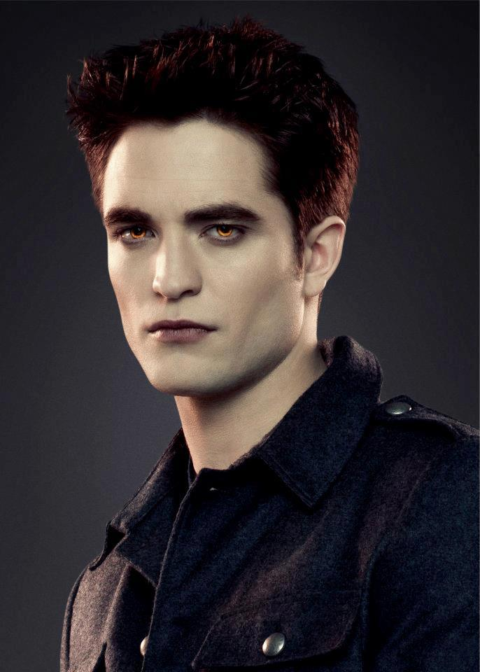 Edward in The Twilight Saga - Breaking Dawn - Part 2 - HeyUGuys
