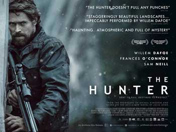 The Hunter Film