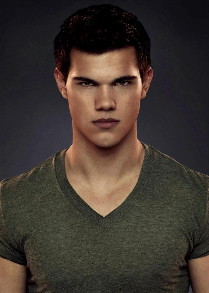 Jacob In The Twilight Saga