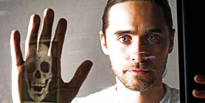 Jared Leto in Artifact - HeyUGuys