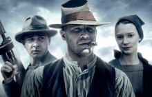 Lawless UK Poster