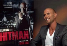 Luke Goss - Interview with a Hitman
