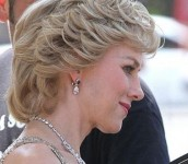 Naomi Watts - Princess Diana