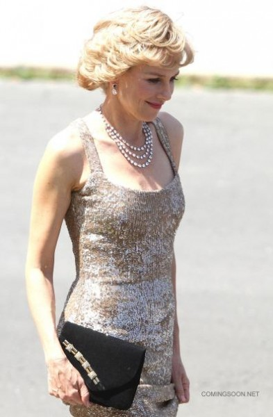 Naomi Watts - Princess Diana 3