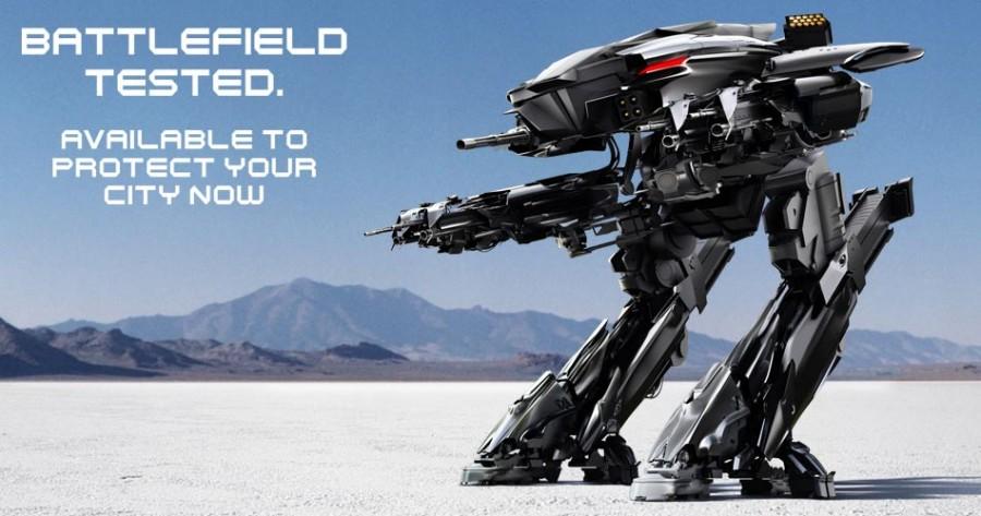 RoboCop OmniCorp viral 1