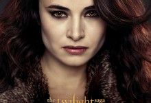 The Twilight Saga Breaking Dawn - Part 2 poster 1