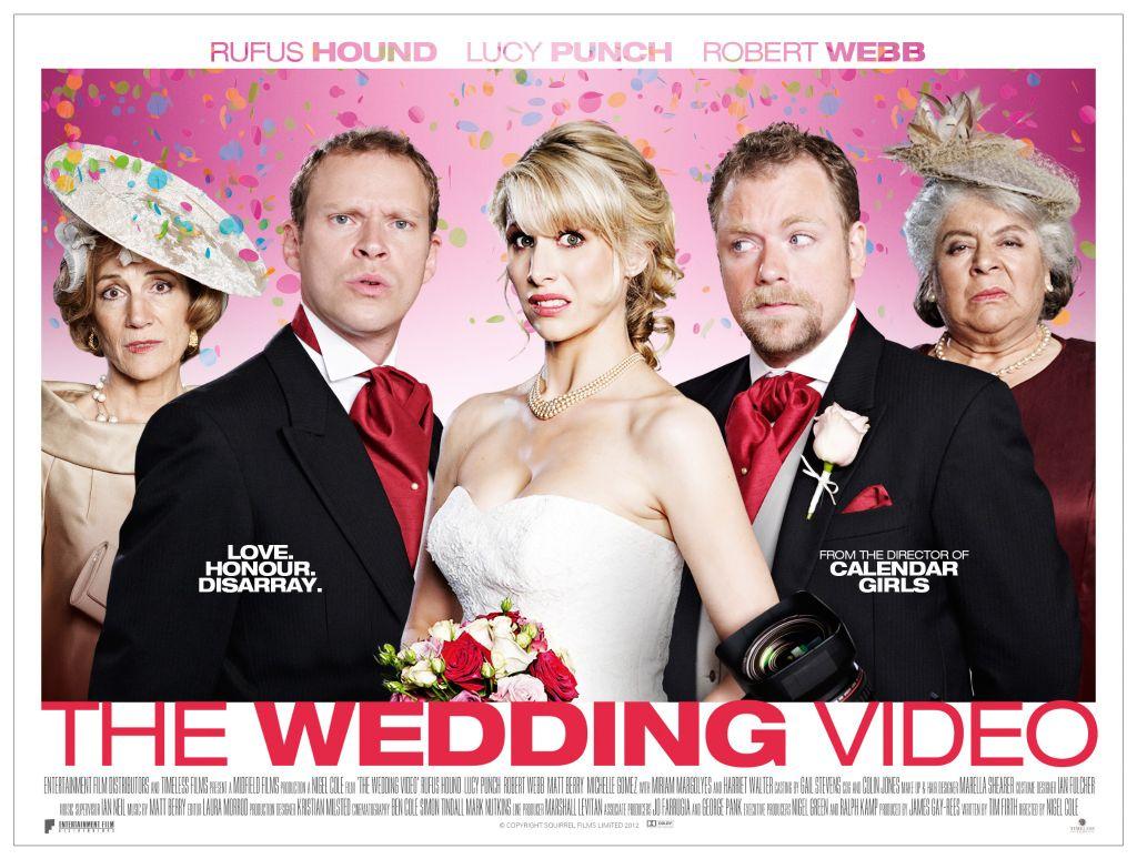 Фильм свадьба видео