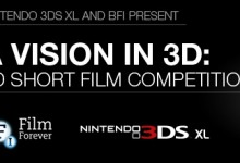 A Vision in 3D Competition