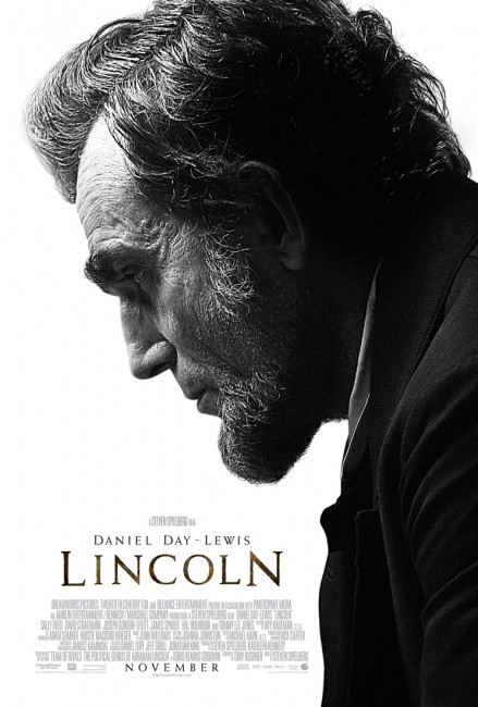 [Touchstone] Lincoln (2013) Lincoln-US-Poster-439x650