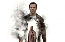 Looper Theatrical Poster