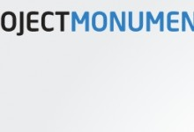 Project Monument Logo