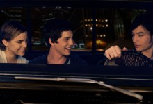 The Perks of Being a Wallflower (1)
