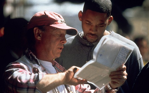 Tony-Scott-and-Will-Smith-on-the-set-of-