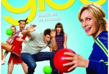 Glee Season 3 Packshot