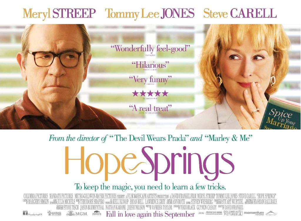 Hope Springs | Download free movies, Watch free movies, Avi, HD, Divx ...