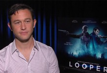 Joseph Gordon-Levitt - Looper