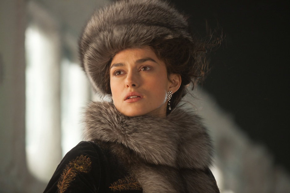 Keira Knightley in Anna Karenina 26 - HeyUGuys