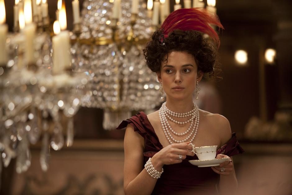 Keira Knightley in Anna Karenina 30 - HeyUGuys