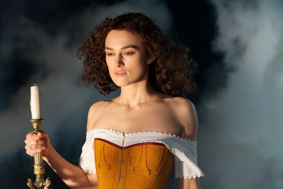 Keira Knightley in Anna Karenina 44 - HeyUGuys джуд лоу