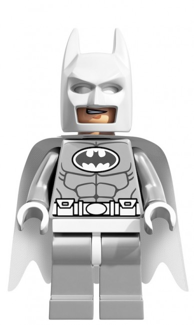 LEGO - Marvel and DC Character (17)