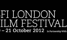 London Film Festival 2012 Logo