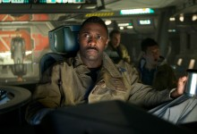 Prometheus Idris Elba