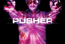 Pusher US Poster
