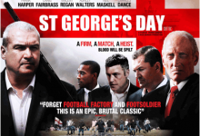 St. George's Day Poster