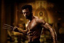 The Wolverine - Hugh Jackman