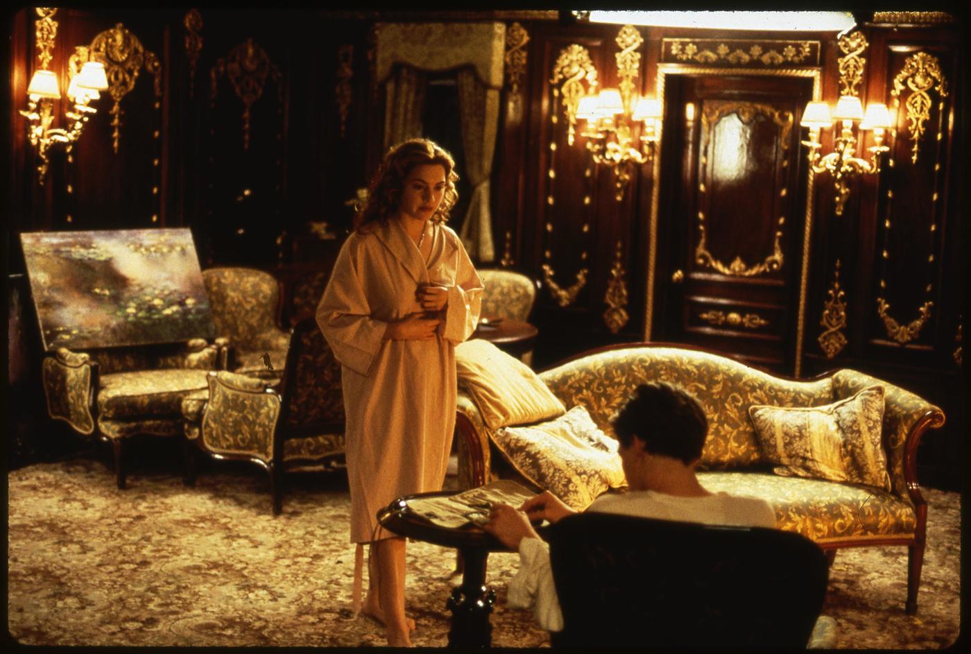 Journey Girls Bedroom Set Titanic 3d Heyuguys