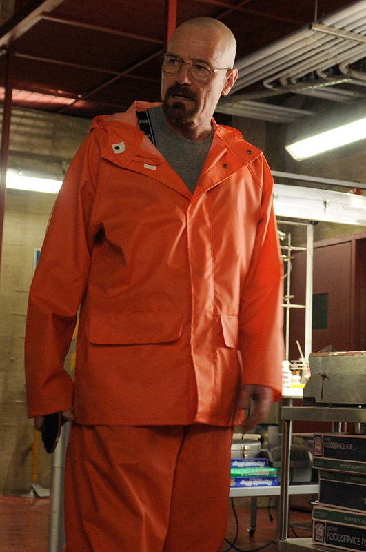 BREAKING BAD - SEASON 4 Bryan Cranston 1