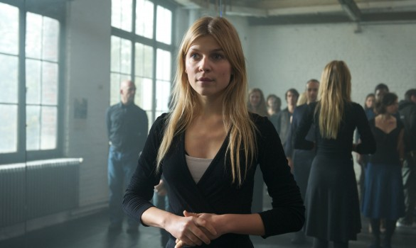 Clémence Poésy in Mr. Morgan's Last Love