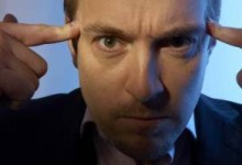 Derren Brown: The Experiments.
