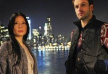 Elementary transplants Sherlock to NYC
