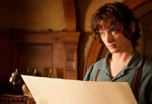 Elijah Wood in The Hobbit: An Unexpected Journey